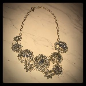 J. Crew necklace 22""